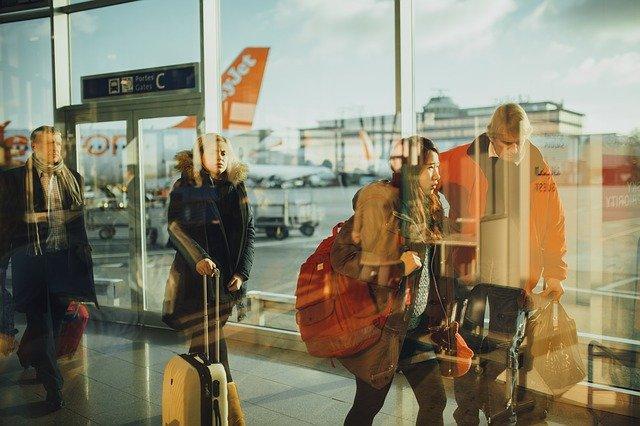 Requisitos para viajar en avión a España (Covid-19)