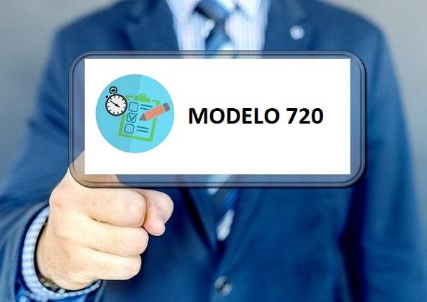 Modelo 720: plazo, quién está obligado y otras preguntas frecuentes